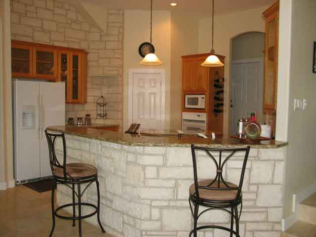 Lake-Travis-Lookout-II---Kitchen
