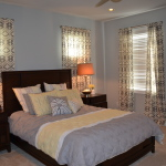 Lake Austin Vacation Bedroom 2 with Queen and Private Bathroom - Copy