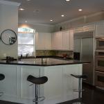 Lake Austin Vacation - Kitchen