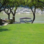 Lake Travis Paradise NEW Boat Dock