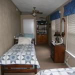 Getaway - 3rd bedroom
