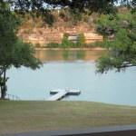 Lake Travis Getaway View