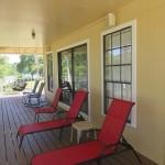 Lake Travis Getaway Wrap Around Porch