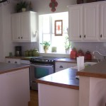 Lake Travis Vacation - Kitchen View