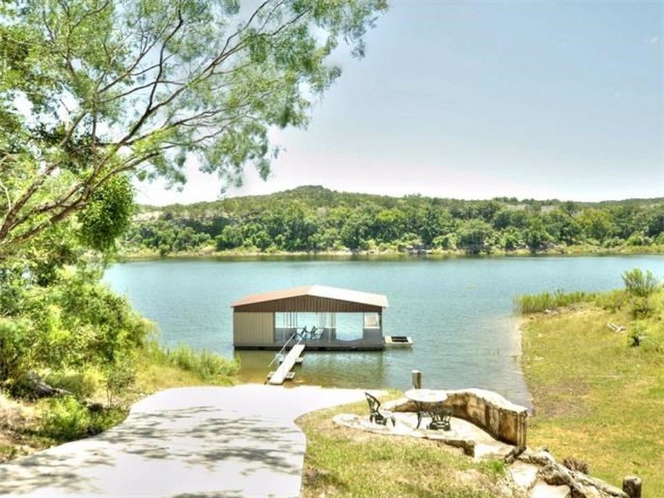 Private Boat Dock (1)